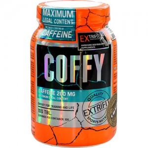 Coffy Stimulant (100tab)