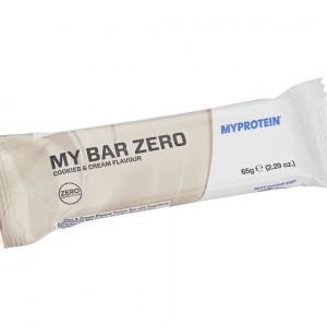 My Bar Zero (65gr)