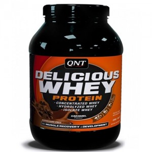 Delicious Whey (350gr)