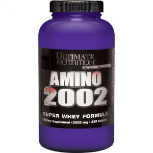 Amino 2002 (330tab)