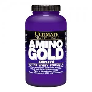 Amino Gold (325tab)