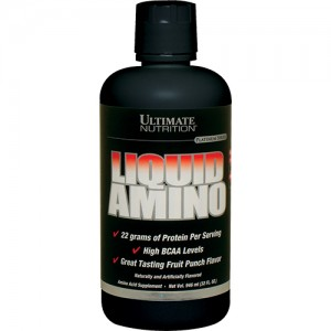 Amino Liquid (946ml)