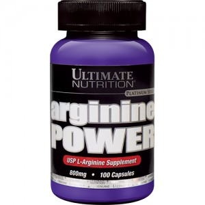 Arginine Power (100kap)