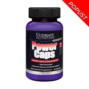 Power Caps (90kap)