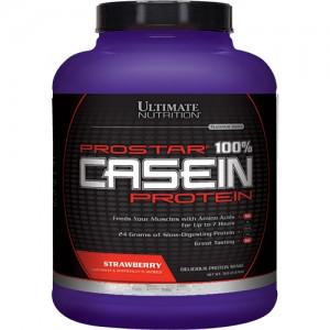Prostar Casein (2,27kg)