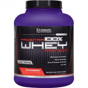 Prostar 100% Whey (2,39kg)