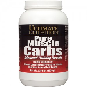 Pure Muscle Carbs (1,25kg)