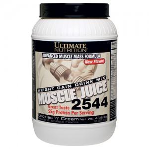 Muscle Juice 2544 (2,25kg)