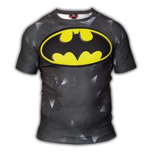 Rash Guard Batman KR