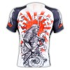 Rash Guard Samurai KR